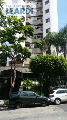 apartamento mooca - são paulo - ref: 553484
