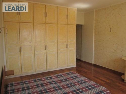apartamento mooca - são paulo - ref: 554474