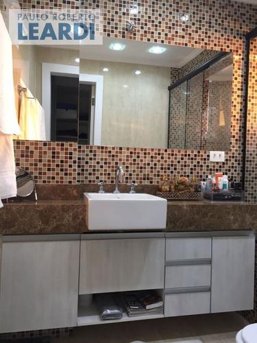 apartamento mooca - são paulo - ref: 558065