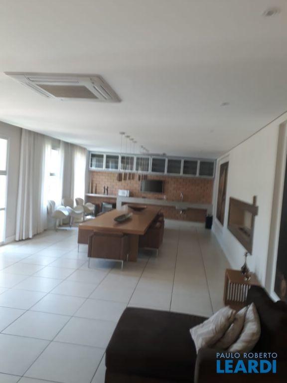 apartamento mooca - são paulo - ref: 570535