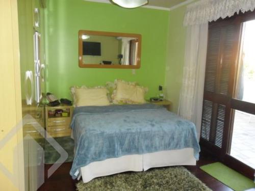 apartamento - morro do espelho - ref: 72783 - v-72783