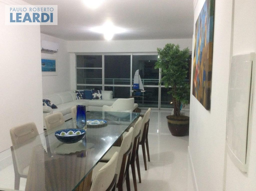 apartamento morro do maluf - guarujá - ref: 426382