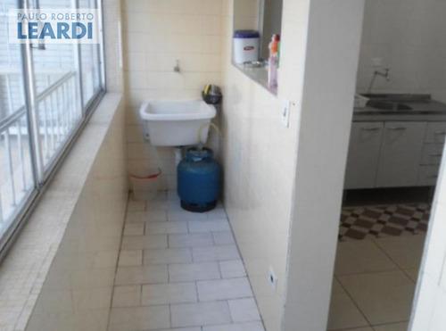 apartamento morro do maluf - guarujá - ref: 470378
