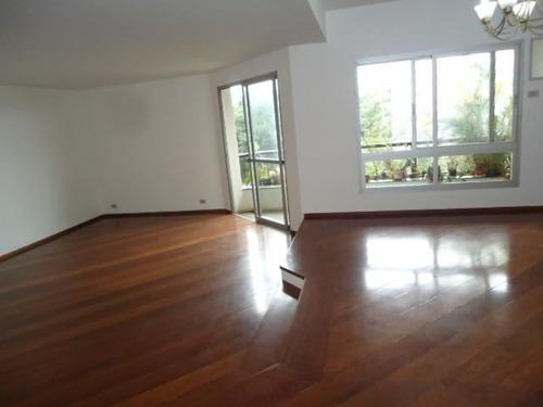 apartamento morumbi são paulo r$ 3.500,00 - 7666