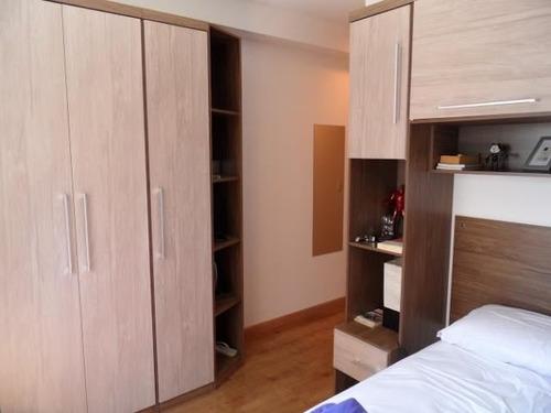 apartamento morumbi são paulo r$ 430.000,00 - 9509