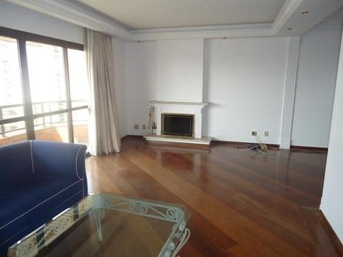 apartamento morumbi são paulo r$ 5.300,00 - 8743