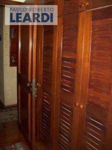 apartamento morumbi  - são paulo - ref: 106474