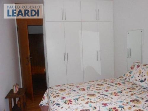 apartamento morumbi  - são paulo - ref: 153