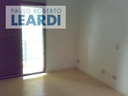 apartamento morumbi  - são paulo - ref: 228836