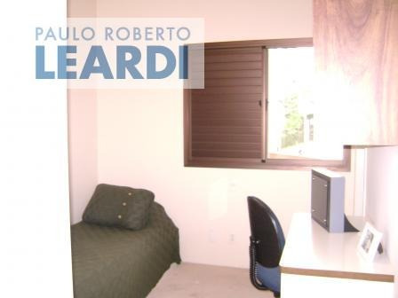 apartamento morumbi  - são paulo - ref: 231220