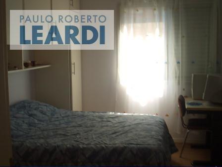 apartamento morumbi  - são paulo - ref: 232190