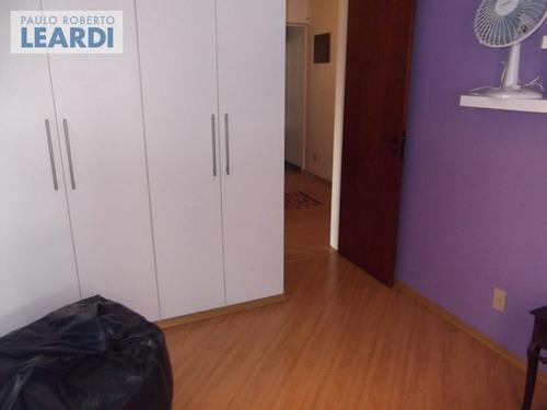 apartamento morumbi  - são paulo - ref: 233449