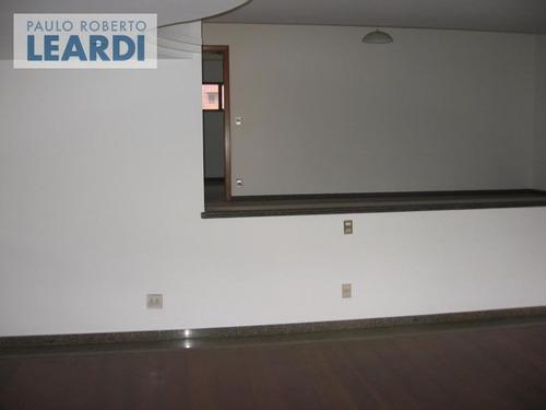 apartamento morumbi  - são paulo - ref: 233737