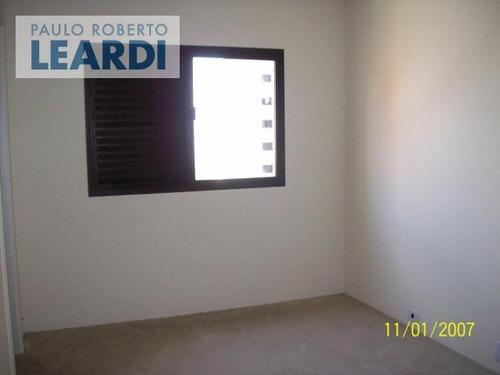 apartamento morumbi  - são paulo - ref: 234229