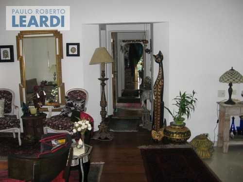 apartamento morumbi  - são paulo - ref: 234424