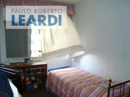 apartamento morumbi  - são paulo - ref: 237655