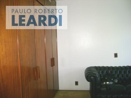 apartamento morumbi  - são paulo - ref: 238034