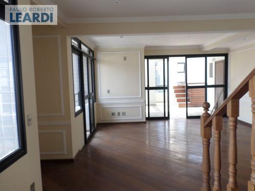 apartamento morumbi  - são paulo - ref: 239076