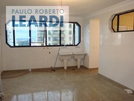 apartamento morumbi  - são paulo - ref: 239420