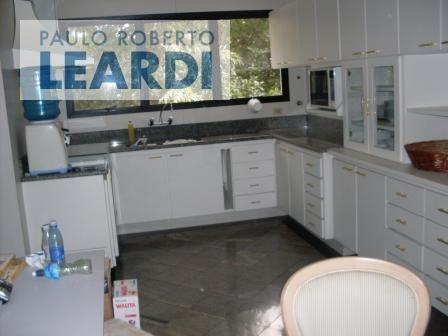 apartamento morumbi  - são paulo - ref: 239550
