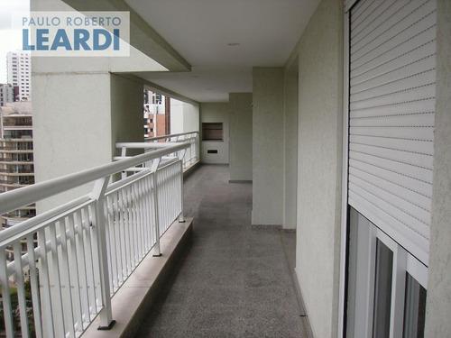 apartamento morumbi  - são paulo - ref: 239666