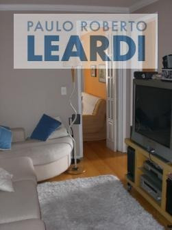 apartamento morumbi  - são paulo - ref: 241213