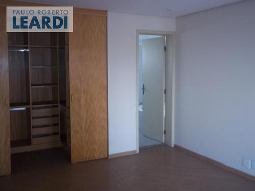 apartamento morumbi  - são paulo - ref: 241442