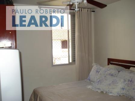 apartamento morumbi  - são paulo - ref: 242048