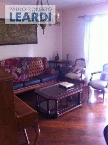 apartamento morumbi  - são paulo - ref: 243279