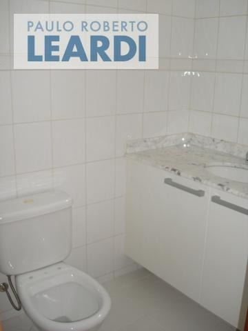 apartamento morumbi  - são paulo - ref: 243717