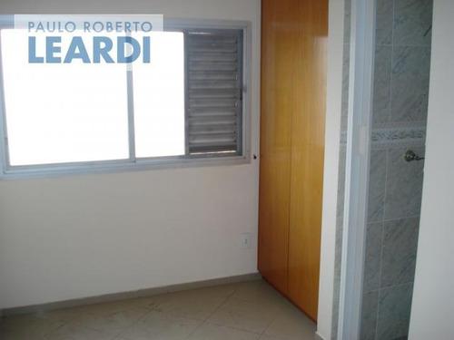 apartamento morumbi  - são paulo - ref: 243829