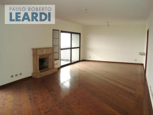 apartamento morumbi  - são paulo - ref: 243961