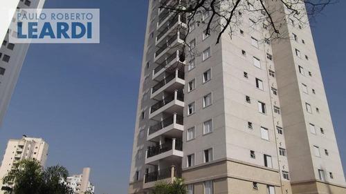 apartamento morumbi  - são paulo - ref: 244767