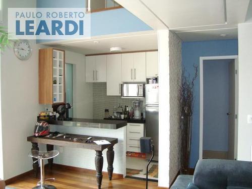 apartamento morumbi  - são paulo - ref: 244942