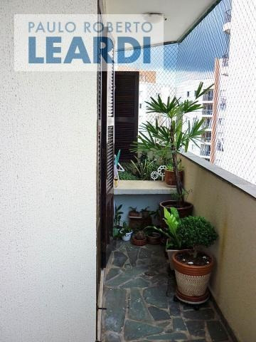 apartamento morumbi  - são paulo - ref: 244970