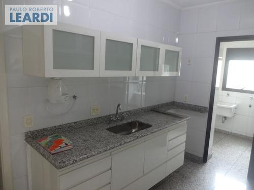 apartamento morumbi  - são paulo - ref: 245017