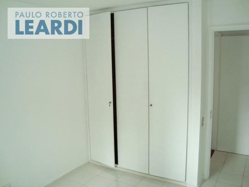 apartamento morumbi  - são paulo - ref: 245087