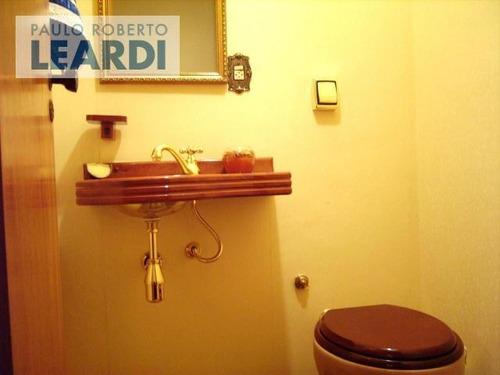 apartamento morumbi  - são paulo - ref: 245255