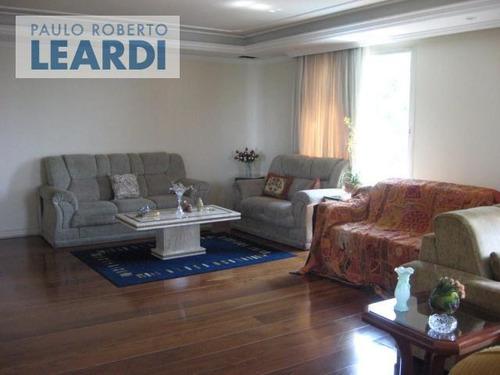 apartamento morumbi  - são paulo - ref: 245287