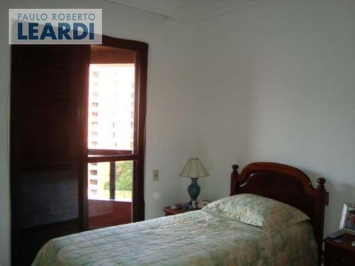 apartamento morumbi  - são paulo - ref: 245745