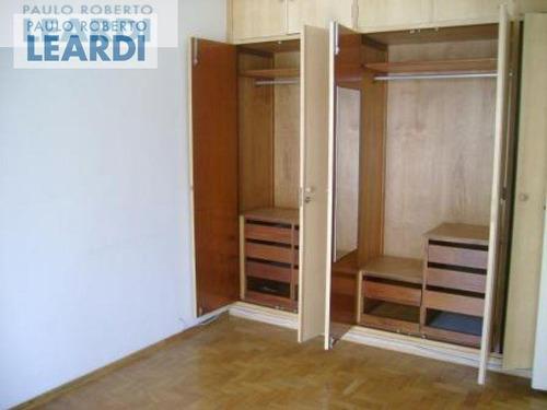 apartamento morumbi  - são paulo - ref: 245951