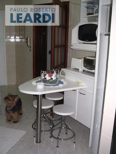 apartamento morumbi  - são paulo - ref: 246090