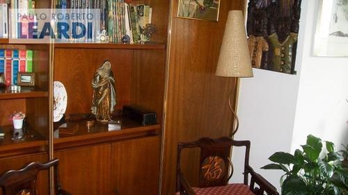 apartamento morumbi  - são paulo - ref: 246128