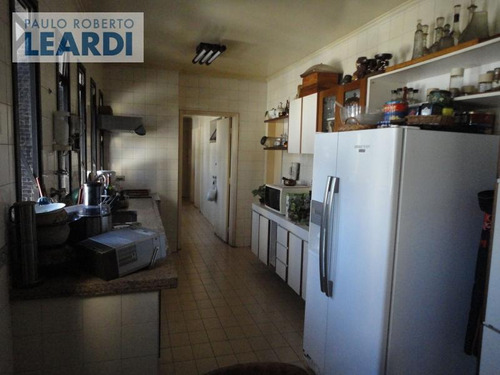 apartamento morumbi  - são paulo - ref: 246429