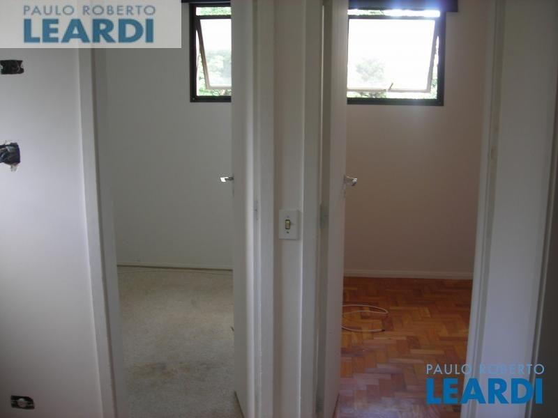 apartamento morumbi  - são paulo - ref: 247348