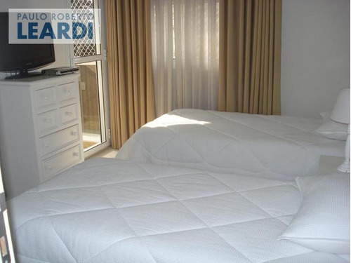 apartamento morumbi  - são paulo - ref: 247614