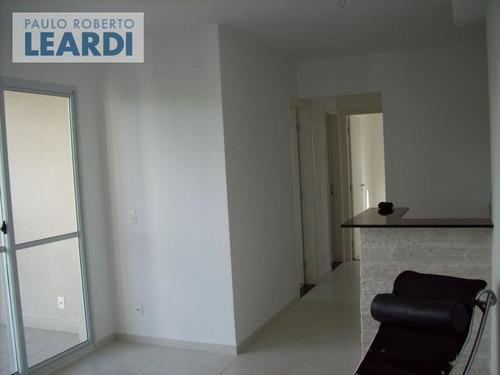 apartamento morumbi  - são paulo - ref: 248222