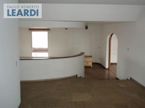 apartamento morumbi  - são paulo - ref: 248783