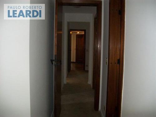 apartamento morumbi  - são paulo - ref: 249203