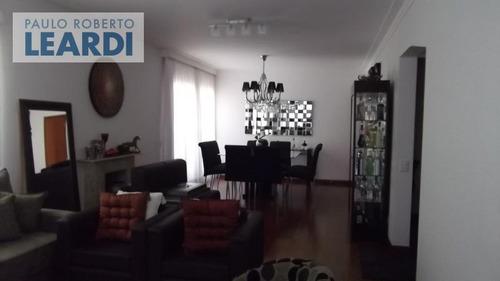 apartamento morumbi  - são paulo - ref: 249304